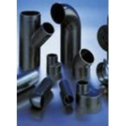 Трубы и фитинги серии ПНД Geberit фото
