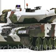 Танк VSTank 1/24 Leopard 2 A5 IR