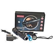Электрошокер multifunction police flashlight фото