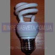 Энергосберегающая лампа Sigalux Spiral series SG-507 E27 9/2 фото