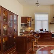 Кухни класса люкс фото