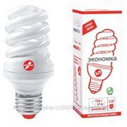 Энергосберегающие лампы 13 Вт Е27 ТМ ЭКОНОМКА