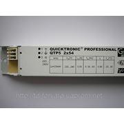 Балласт электронный Osram QTP5 2x54 T5 G5 (Китай)