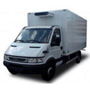 Услуги грузовых такси
