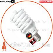Энергосберегающая лампа Eurolamp T5 Spiral 80W 6500K E40