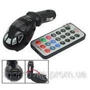 ФМ FM трансмиттер модулятор авто MP3 iMobile, купить фото