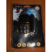 FM модулятор MP3 Car-Music 6 в 1 c креплением для руля фото