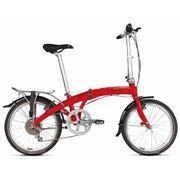 Велосипед DAHON Mu P8 фото