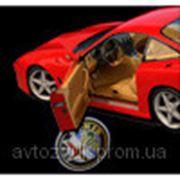 Alfa Romeo RS MP17 фото