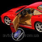 Subaru RS MP31 фото