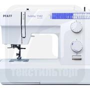 Швейная машина PFAFF 1142 фото