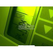 Монтаж систем кондиционирования и вентиляции фото