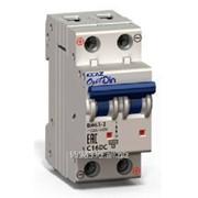 Автоматический выключатель УЗО BM63-2XС 16А