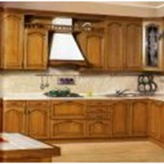 "Кухня ""Элегия-Люкс"" фото"