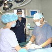 Пластическая хирургия фото