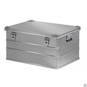 Алюминиевый ящик. Тип А 29. арт 256003 фото