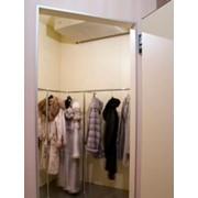Камеры холодильные специальные для длительного хранения шуб фото