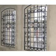 Решетки из нержавеющей стали, решетка из черного металла, решетка стальная, решетка на окна, фото