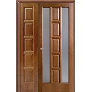Двери шронированные двустворчатые Квадро ПОО фото