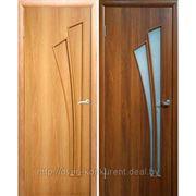 Дверь ламинированная С7 фотография