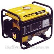 Бензиновый генератор FIRMAN SPG 1500 фото