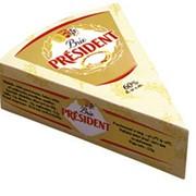 Сыр Бри Президент 125г фото