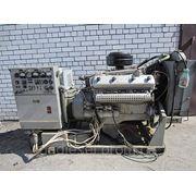 Дизель-генераторная станция АД100С фото