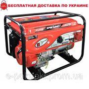 Генератор Бригадир БГ-503H фото