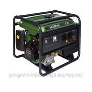 Генератор бензиновый Е35 фото