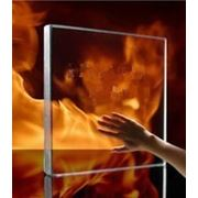 Стекло огнеупорное жаростойкость 800 градусов фото
