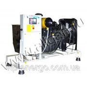 Дизельная электростанция EuroEnergy EMG-8.5 (Турция) фото