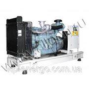 Дизельная электростанция EuroEnergy EMG-440 (Турция) фото