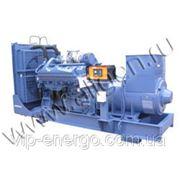 Дизельная электростанция EuroEnergy EVG-700 (Турция) фото
