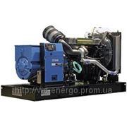 Дизельные генераторы мощностью 410 кВА с двигателями Volvo Penta фото