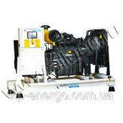 Дизельная электростанция EuroEnergy EMG-155 (Турция) фото