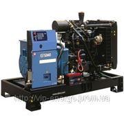 Дизельный генератор мощностью 110 кВА с двигателями John Deere фото
