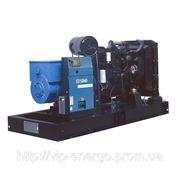 Дизельный генератор мощностью 330 кВА с двигателем Doosan фото