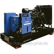 Дизельный генератор мощностью 275 кВА с двигателями John Deere фото