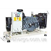 Дизельная электростанция EuroEnergy EDG-110 (Турция) фото