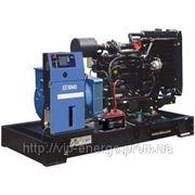 Дизельный генератор мощностью 130 кВА с двигателями John Deere фото