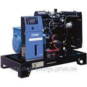 Дизельный генератор мощностью 77 кВА с двигателями John Deere фото