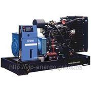 Дизельный генератор мощностью 200 кВА с двигателями John Deere фото