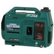 Генератор Elemax, однофазный 230В, тихий ,мощность 2кВА фото