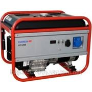 Бензиновый генератор ENDRESS ESE 506 BS-GT фото