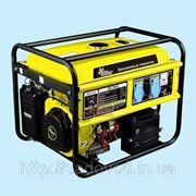 Генератор бензиновый Кентавр ЛБГ 258Э (2,5 кВт) фото
