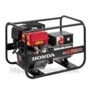 Бензиновый генератор Honda EСТ7000 фото