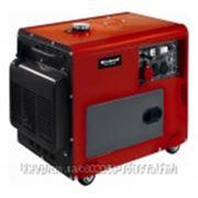 Бензиновый генератор Einhell Red RT-PG 5000 D (4152353)