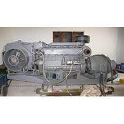 Генератор дизельный АД-75 (электростанция) 75 кВт (94 кВа) фото