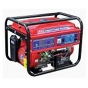 БГЕ-5500 Генератор бензиновий Элим Украина 5,0 кВт