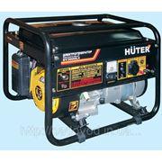 Генератор бензиновый Huter DY3000LX (2,5 кВт) фото